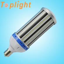 High quality E40 120W led corn bulb street parking lot lighting 6000K