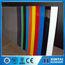 pre-painted aluminium sheet / roofing sheet 3003 H16