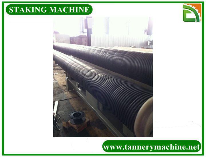 staking machine