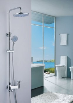 NEW Bathroom Shower Sets