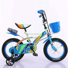 2017 cheap price kids small bicycle hot sale in India