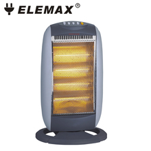 110V 220V 400W/800W/1200W Electric Halogen heaters