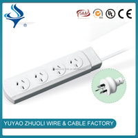 Multi Function electrical extension socket