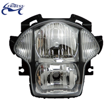 Mtorcycle led headlight fog lamp head light Fit For ZX-12R 2002-2008 FHLKA025