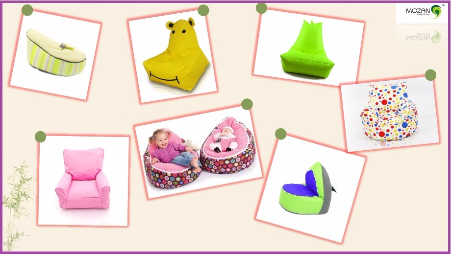 Hot selling target bean bag chairs for kids