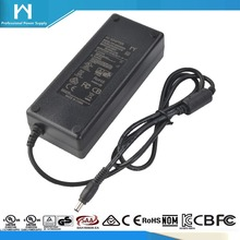 12 volt power supply dc converter led driver 24V 5A led transformer ac dc power adapter laptop