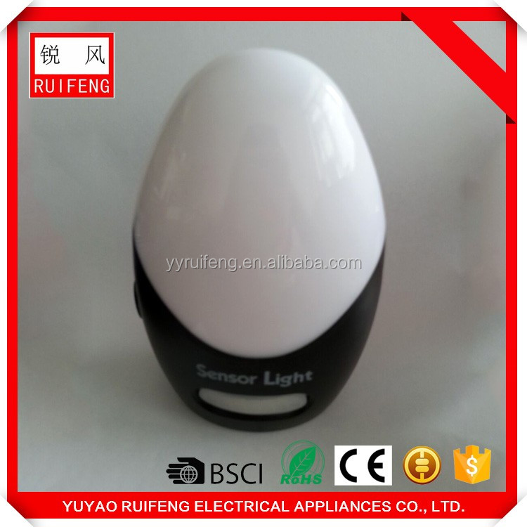 Excellent manufacturer selling durable New design led motion sensor light