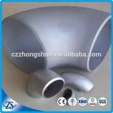 "nps 2"""" xs astm a53 steel elbow with fluid pipe manufacturer"
