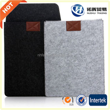 Felt Case Sleeve for Pad