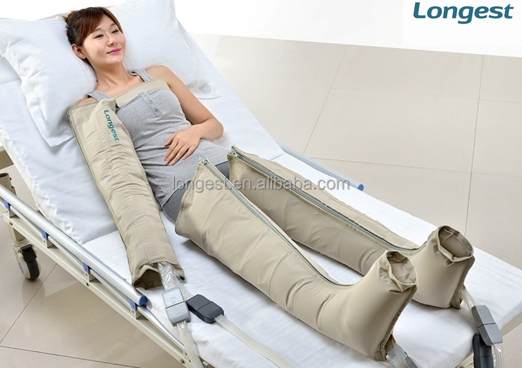 Boots Pressotherapy Lymph Drainage Machine Massage