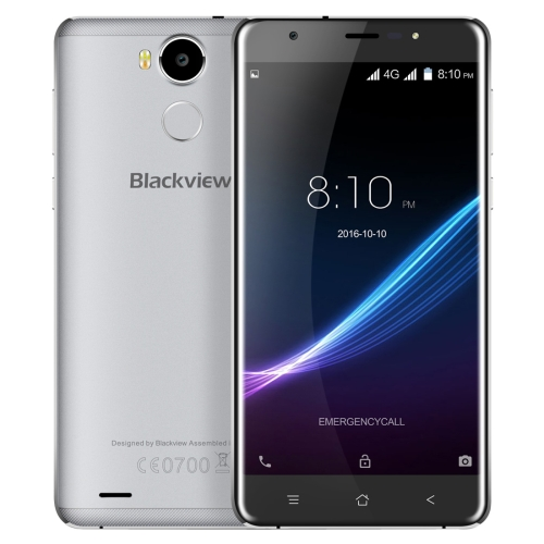Low Price Chinese free sample new product Blackview R6 5.5 inch 2.5D Arc Android 6.0 MTK6737T Quad Core 4G RAM 3GB Smart Phone