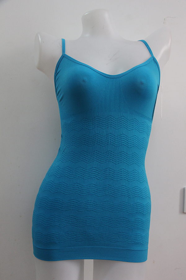 Ladies tube control camisole tops buy from China manufacturer