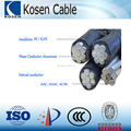 Aluminum/XLPE Wire Cable - ABC Cable