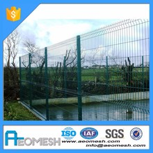 Hot dipped Galvanized 6x6 reinforcing welded wire mesh fence