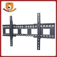 UM-1 For 90 inch tv wall mount indoor application furniture modern screen lcd parts for flat tv wall mount
