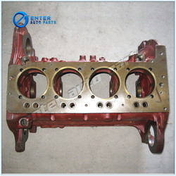 diesel engine deutz FL912 cylinder block