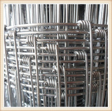 High Tensile Galvanised Field Fence for stock fence, sheep cattle horse fence