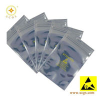 3Mil Anti Static Shielding Bags Zip