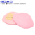 soft poron high heel shoe anti slide shock proof forefoot insole foot petals