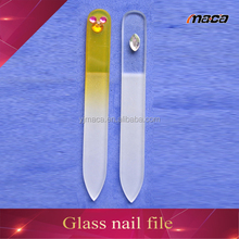 trending hot products diamond glass nail file