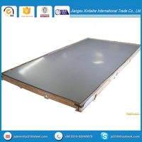 316l stainless steel baffle plate