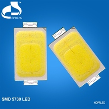 Customized hot sale 5730 smd led specifications