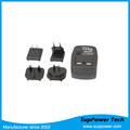 Wholesale High Quality 24V 0.75A Interchangeable Plugs AC DC Power Adapter