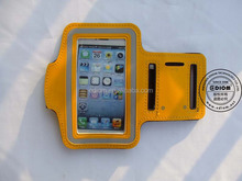 Fashionable Neoprene Smartphone Armband For iPhone 5,5S,5C,Samsung