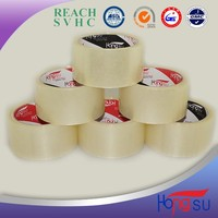 low nioce packing tape packaging tape opp adhesive tape