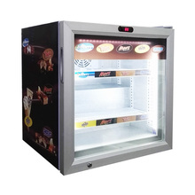 Retail Commercial Bar Freezer of 55L
