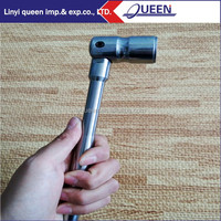 China cheap price good quality tube spanner coilover wrench for sale