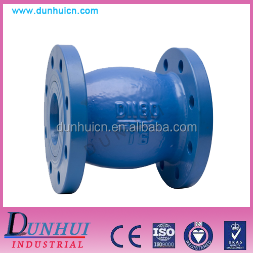 High quality Silencing check valve