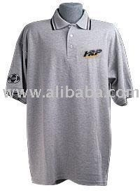 Factory polo shirt