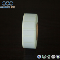 Various Sizes Eco-friendly Thermo Roll Sticker