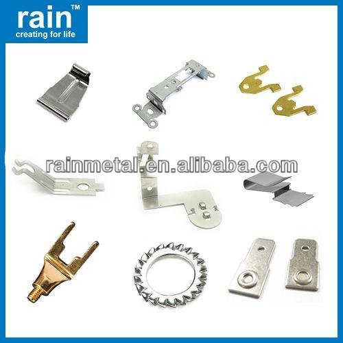stainless steel 304 machine parts