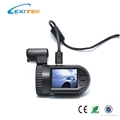 Car DVR Support G Sensor / GPS Tracker