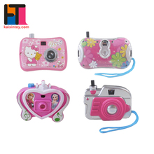 Hot Selling Kids Funny Promotion Mini Camera Toy For Sale