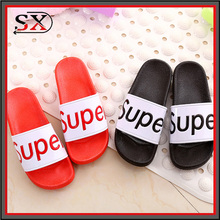 High quality lastest fashion women slide slipper soft girl fashion nude beach fashion ladies slippers