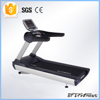 commercial treadmill for gym body building equipment/treadmill exercise machines as seen on tv