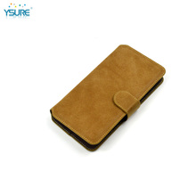 2015 New Design Universal Up and Down Slide Leather Case For Pantech Sky VEGA IRON IM-A870L with up down slide