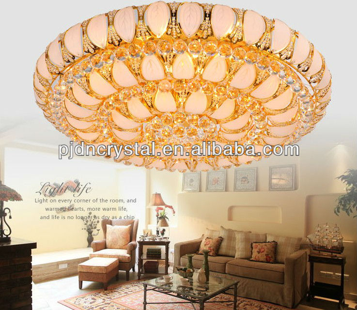 The 2013 best selling Luxury crystal chandelier light