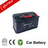 Auto parts sealed lead acid Smart Power Car Battery 12V 100AH