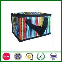 Recycled Insulated Lunch Bag Cooler Bag SC1604