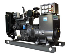 Global serviced generator set 5years sales-after 500kw generator price with CE ISO 9001