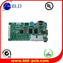 Led Light Tube Driver Board Pcb Assembly
