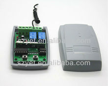 Rf Custom Transmitter Remote Controlled Switch YET402-V2.0
