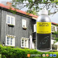 DuralBond Air wooden house, tile, wall permanent surface hydrophobic protection 9H nano ceramic coating