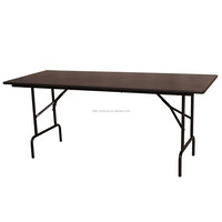Top quality portable tables for metal frame