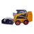 Bobcat skid steer loader with attachments price for sale