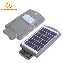 Best selling waterproof ip65 10w 12w 14w 15w 20w outdoor solar lamp led street